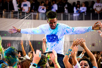 10.11.2017 - Homecoming Pep Rally/Paint Party